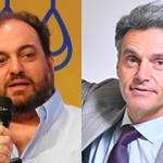 Marco Formento e Andrea Beltratti