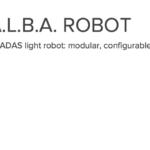 alba robot