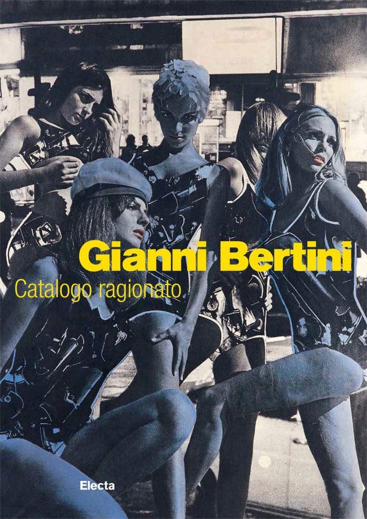 Gianni Bertini - Catalogo ragionato