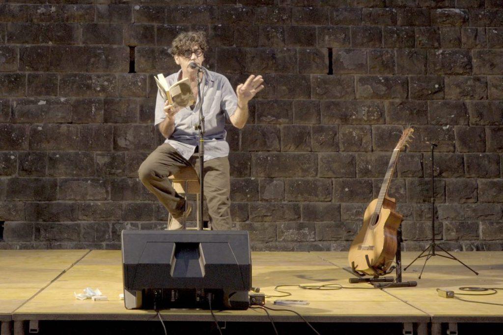 Bobo Rondelli, Gambassi Terme, 13 settembre 2020. Ph. Sirio Zabberoni #1