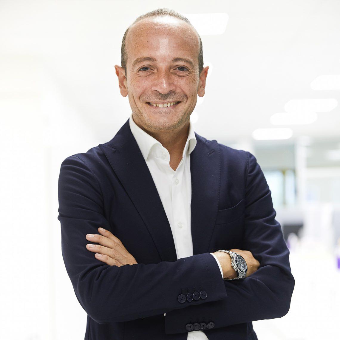Claudio Di Benedetto, Portfolio Manager Axactor