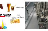 Investindustrial va al controllo dei macchinari per bevande Della Toffola