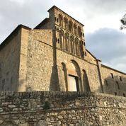 Gambassi Terme, Santa Maria a Chianni. Ph. Sirio Zabberoni