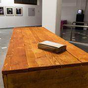 Giuliano Tomaino, Booneville, installazione, 2016