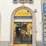 Idea Toscana – esterno