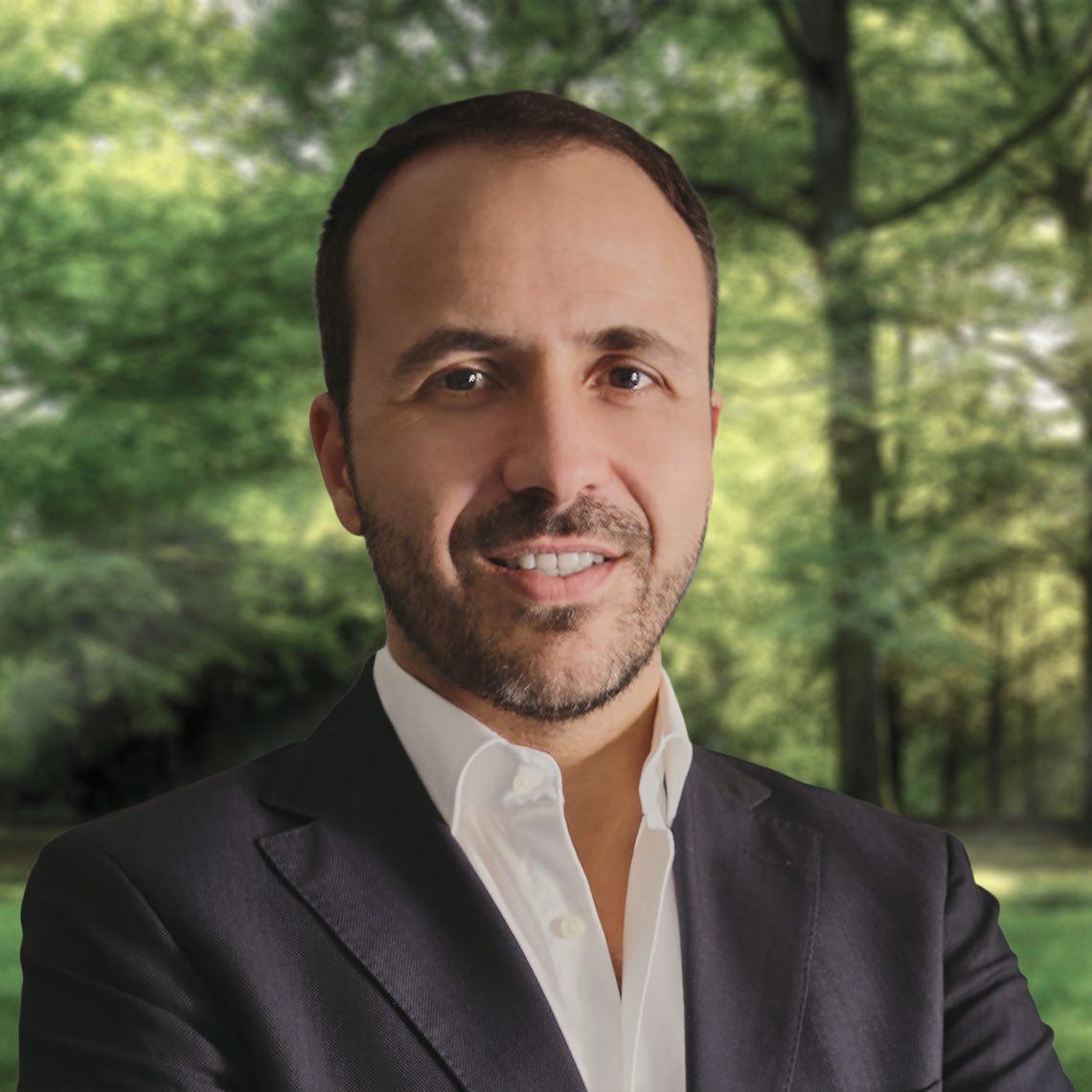 Marc Sampietro_Hines_Director of Living Operations