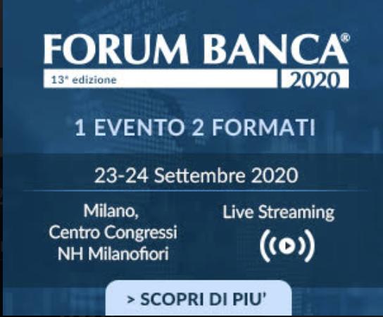 Forum banca