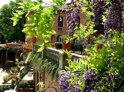 Terme di Sant'Elena a Chianciano