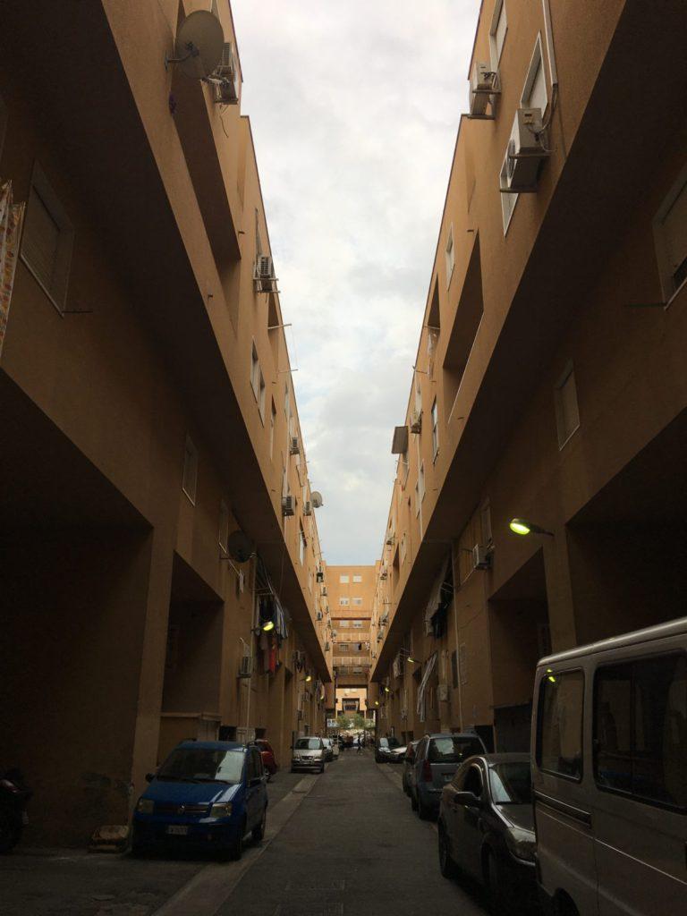 Zen, Palermo