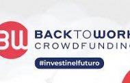 Il portale italiano di equity crowdfunding BacktoWork lancia la bacheca di scambio quote