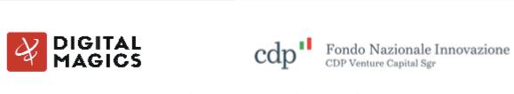 digital magics e Cdp venture capital