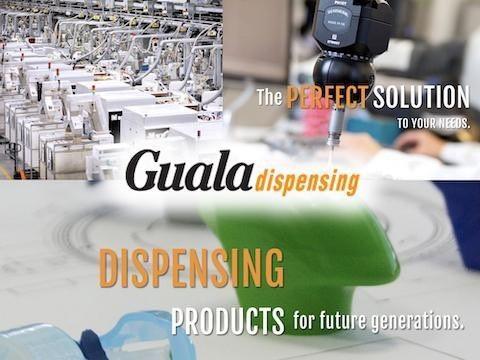 guala dispensing