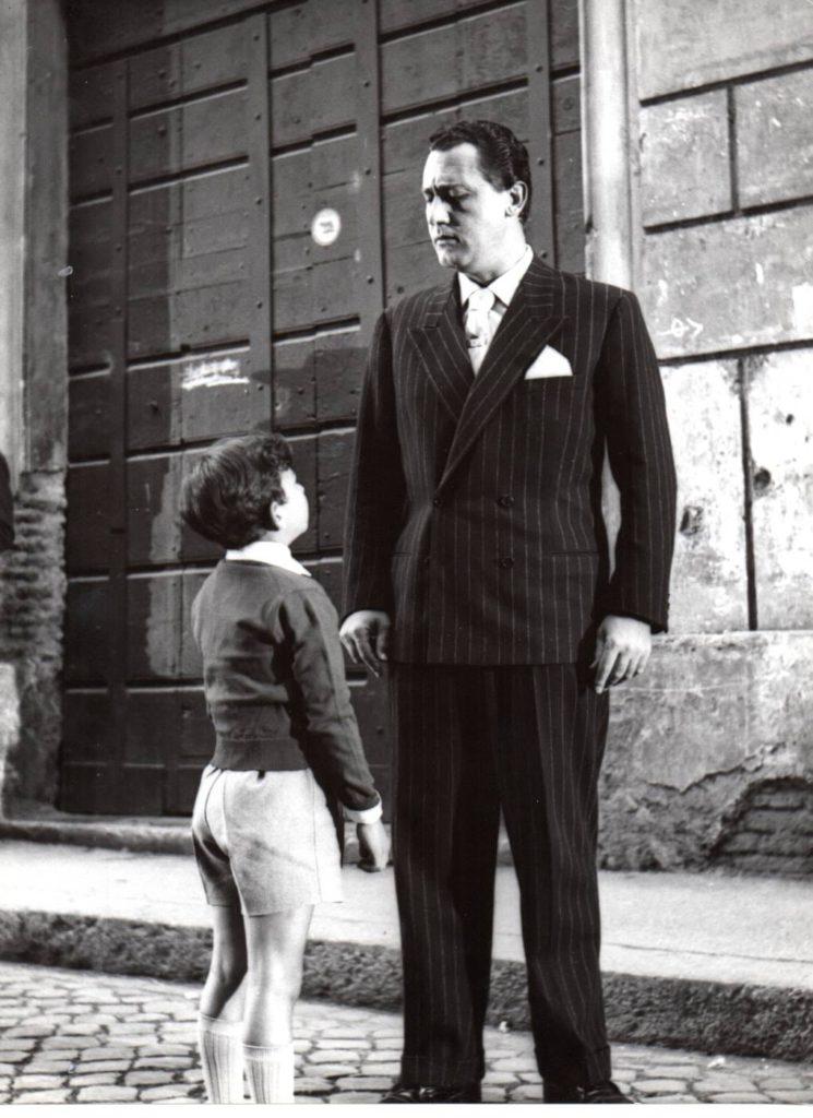72. Bravissimo di Luigi Filippo D'Amico., 1955