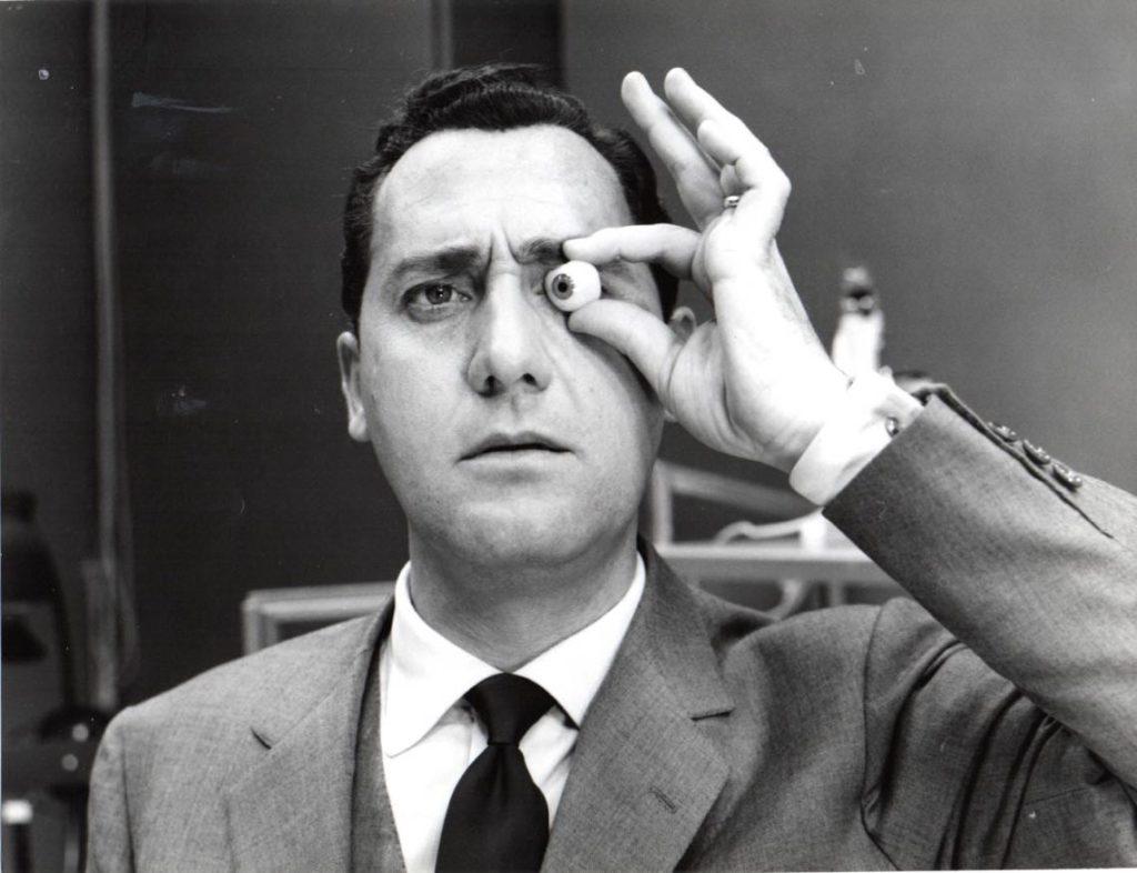 72. Il Boom di Vittorio De Sica, 1963