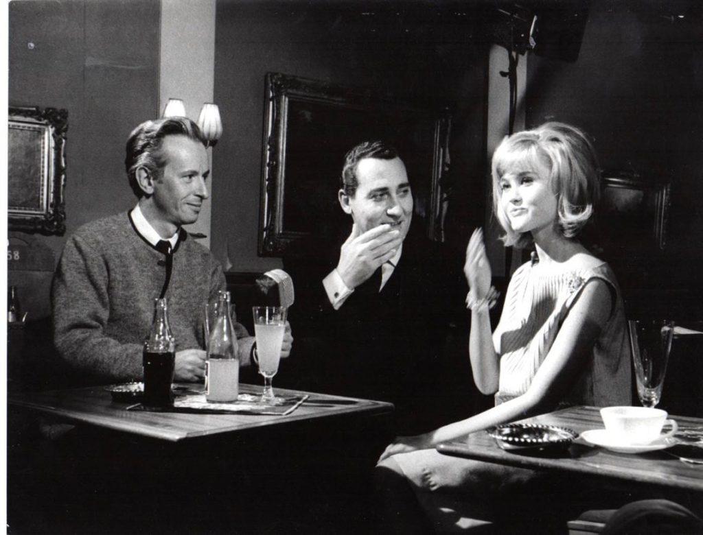 72. Il diavolo di Gian Luigi Pomodoro, 1963