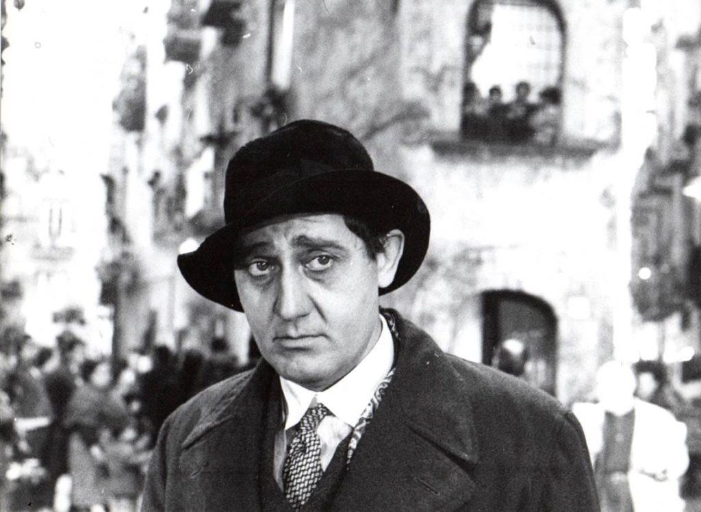 72. Il giudizio universale di Vittorio De Sica, 1961
