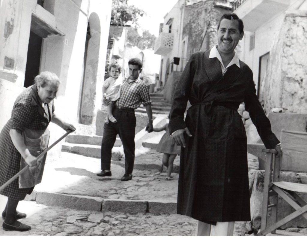 72. Il mafioso di Alberto Lattuada, 1962