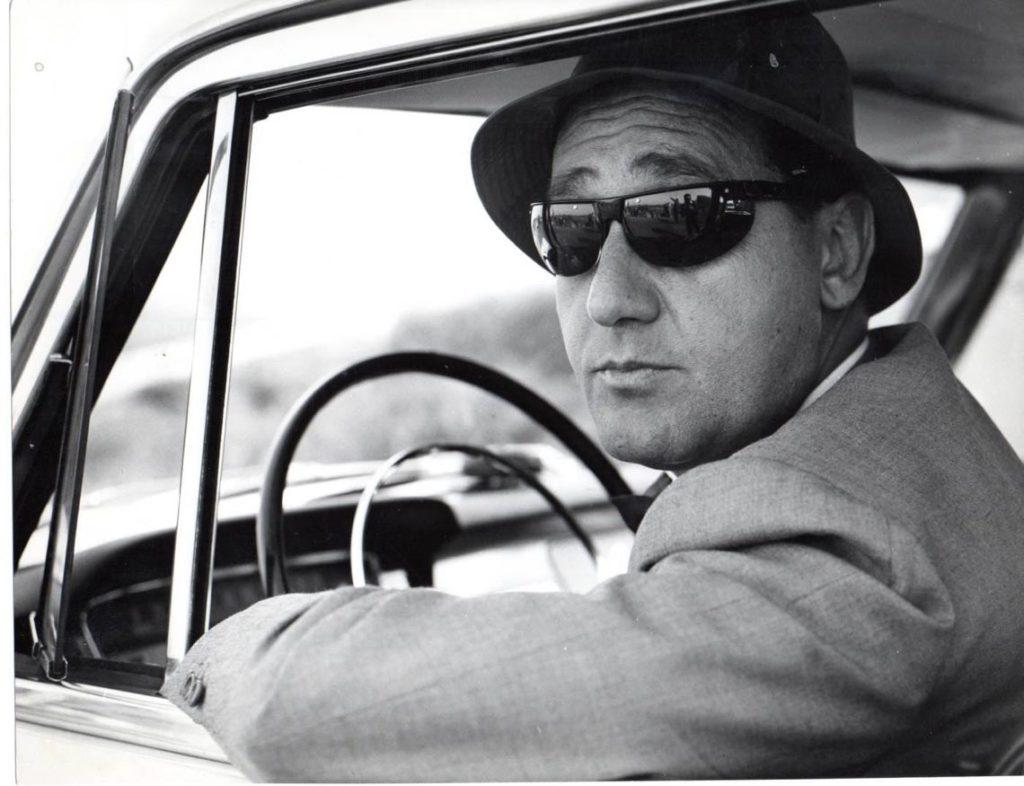 72. La mia signora di Mauro Bolognini, Luigi Comencini, Tinto Brass, 1964