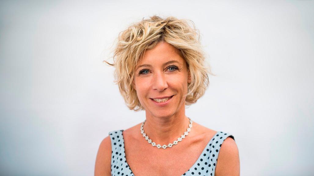 Alessandra Manuli, ad di Hedge Invest sgr