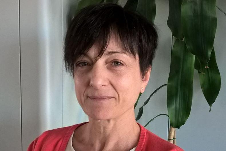 Claudia Vacanti, Head of Product Development di Banca Generali