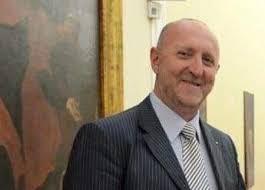 Luigi Biondo ritratto