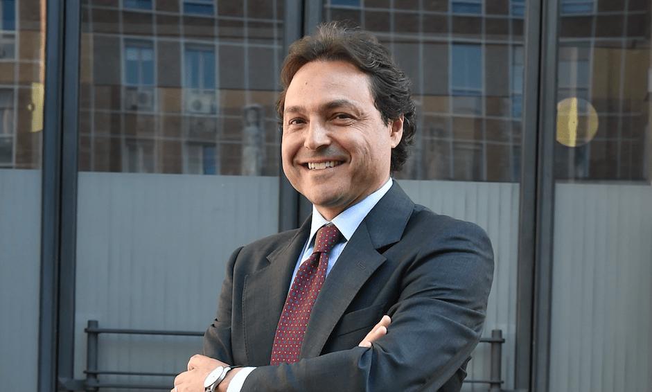 Rossano Rufini, Managing Capital di Equita Capital sgr