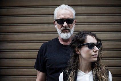 Arlo Bigazzi e Chiara Cappelli