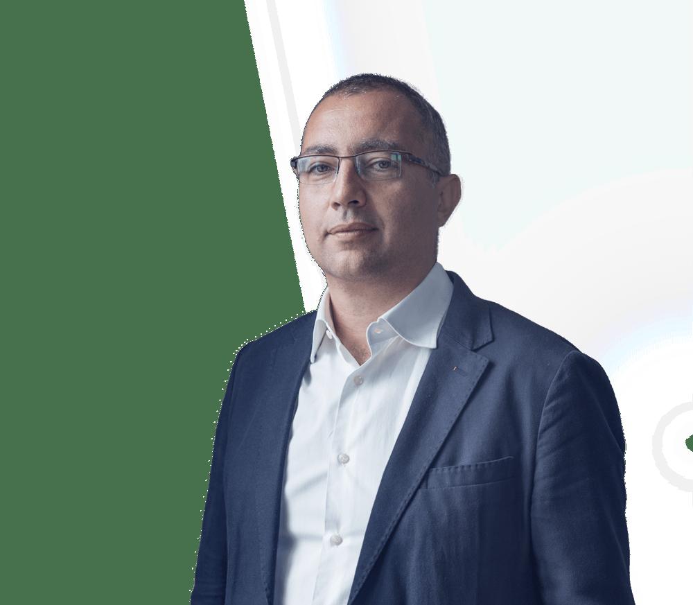 Carlo Corallo, Presidente di Ego Venture