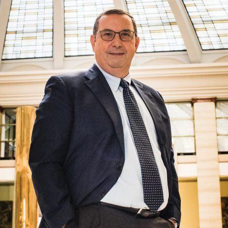 Giuseppe Castagna, ad di Banco Bpm