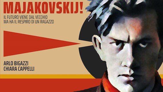 Majakovskij!