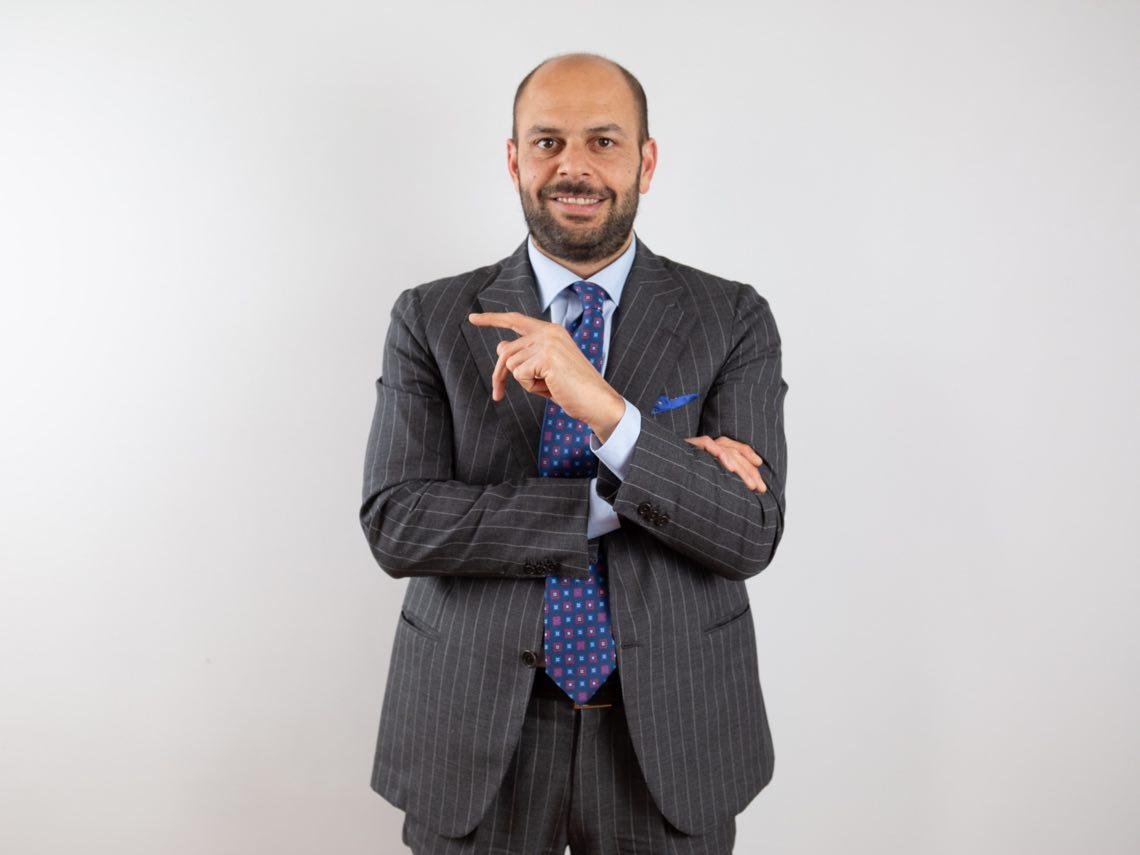 Valerio D'Angelo_CEO Citel Group