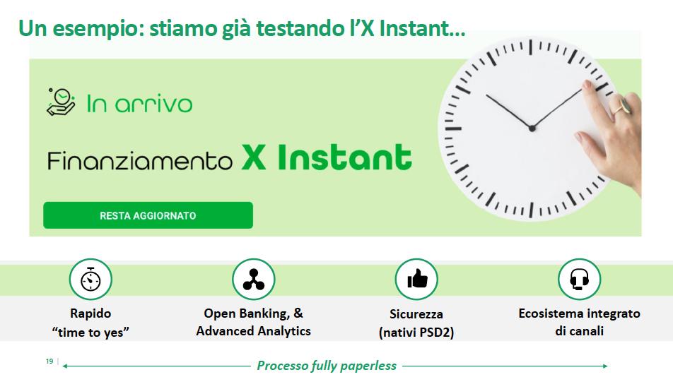 X Instant