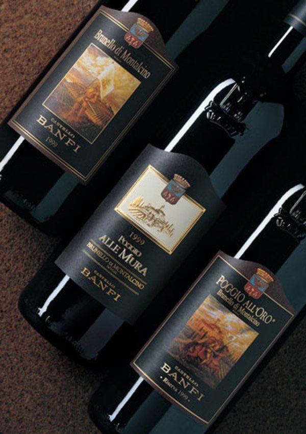 banfi vini