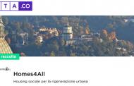 La startup del social housing Homes4All lancia campagna di equity crowdfunding su Lita con opzione di exit semplificata per i piccoli investitori