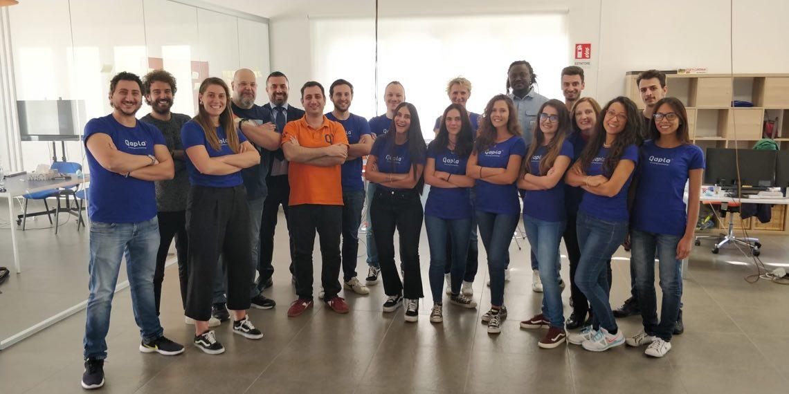 team Qapla' san casciano