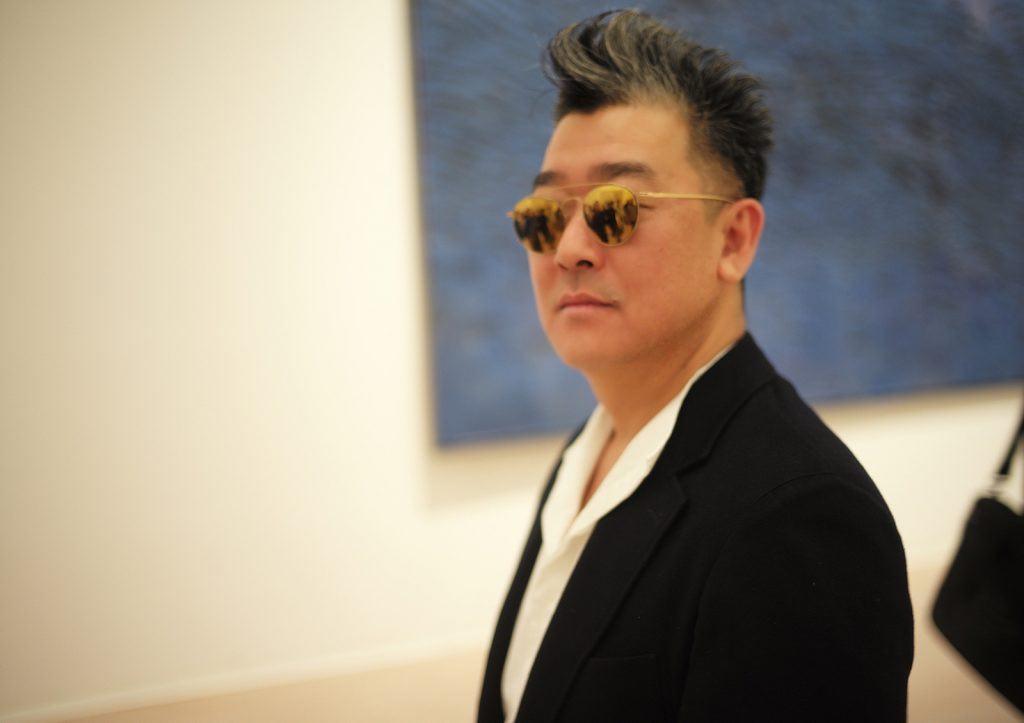 Jung Lee. Cortesy Miralab.