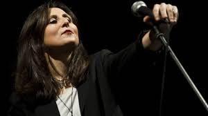 La cantautrice Letizia Fuochi