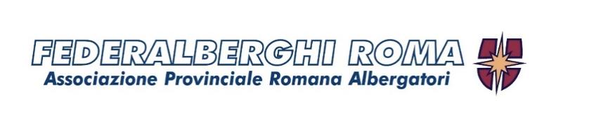 Federalberghi Roma