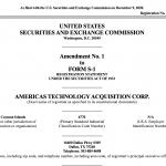 Americas Technology