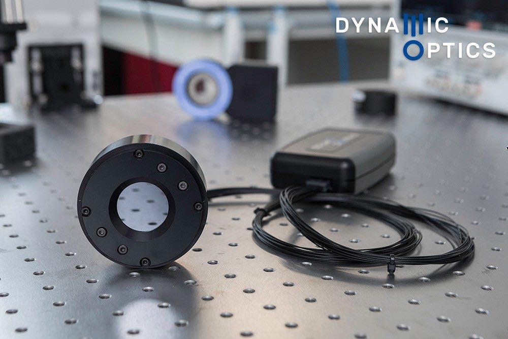 dynamic optics