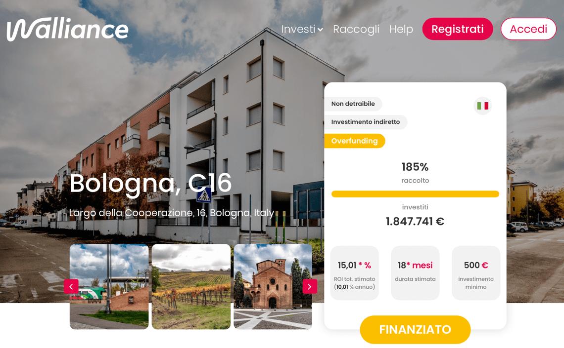 Bologna C16