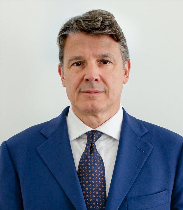 Ferruccio Ferrara, CEO di Negentropy Capital Partners
