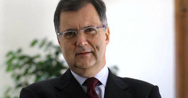 Giuseppe Carlo Vegas