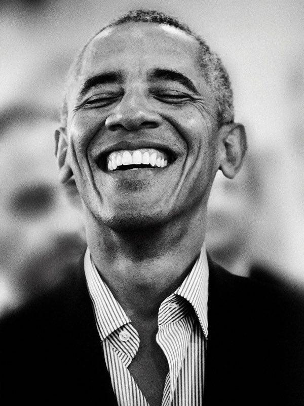 Barak Obama - Giovanni Gastel - Maxxi
