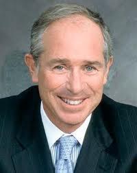 Stephen Schwartzman private equity
