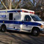 EMS ambulanza private equity