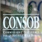 Consob crowdfunding