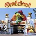 Gardaland Merlin banche