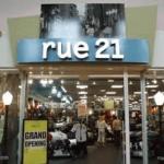 Rue21 Apax