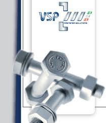 VSP Bulloneria Arcadia private equity